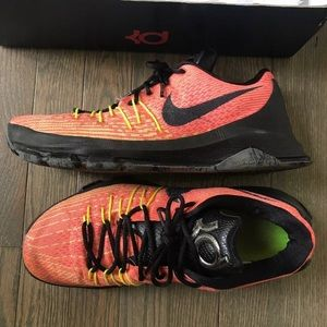 "Nike Zoom Kd 8 ""Sunrise"""